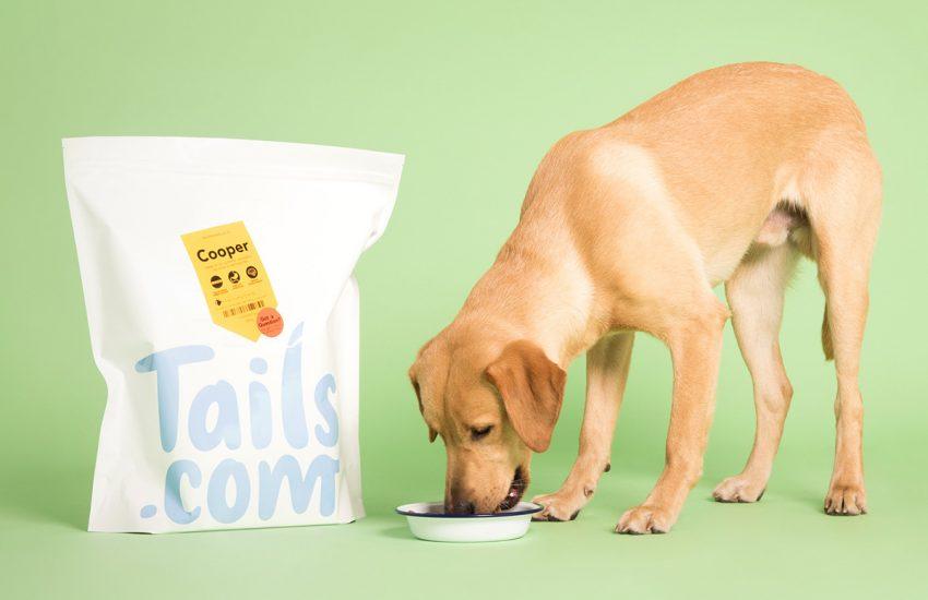 tails.com trial order