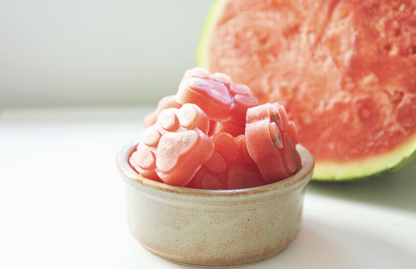 watermelon freezies recipe